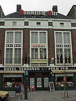 Hotel Terminus/Folk Pub - dream vacation