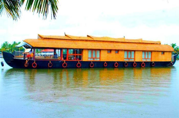 Elisha Houseboats - dream vacation