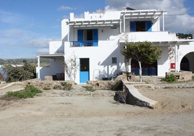 Orkos Blue Coast - dream vacation