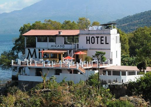 Mikaso Hotel y Restaurante - dream vacation