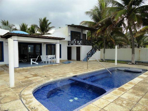 Casas Pelicanos - dream vacation