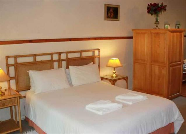 The Sabie Town House Guest Lodge - dream vacation