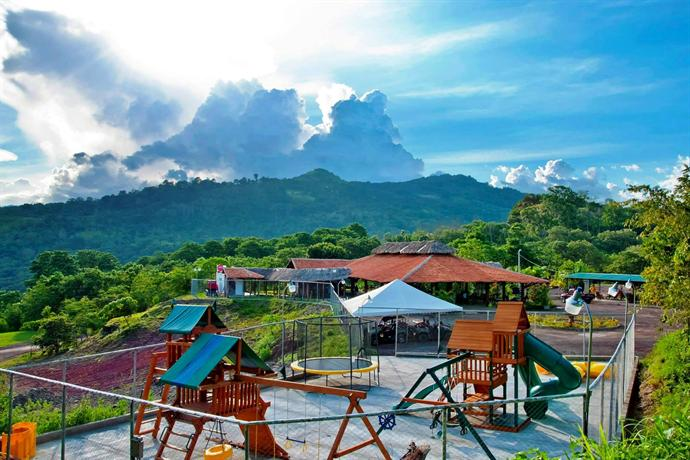 Hotel Laguna de San Martin - dream vacation