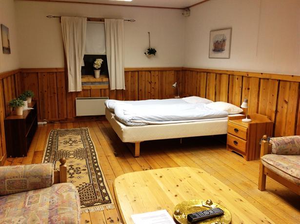 Sonfjallsgardens Wardshus & Hotell - dream vacation