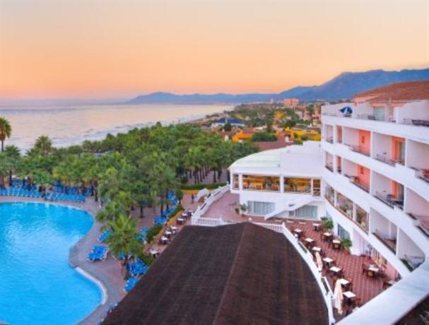 Hotel Playa Marbella - dream vacation