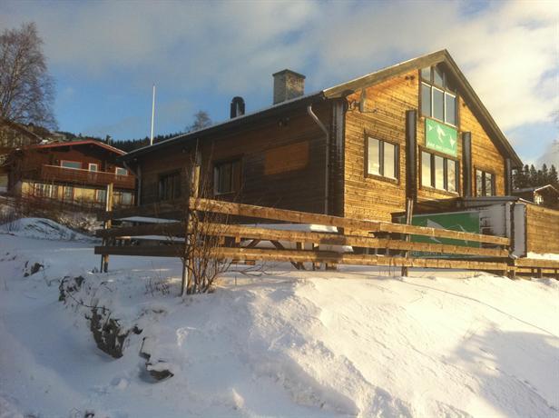 Are Ski Lodge - dream vacation