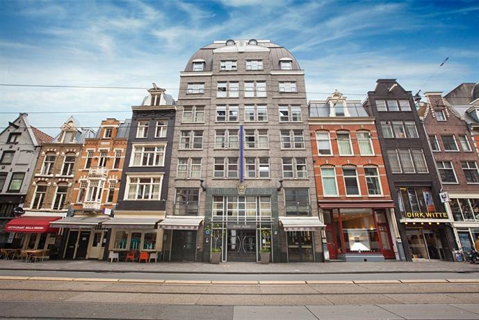 Albus Hotel Amsterdam City Centre - dream vacation