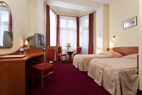 Hotel Kazimierz II - dream vacation