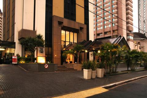 The Time Othon Suites - Sao Paulo -