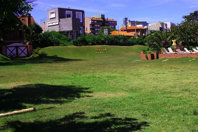 Hotel Riviera Pinamar - dream vacation