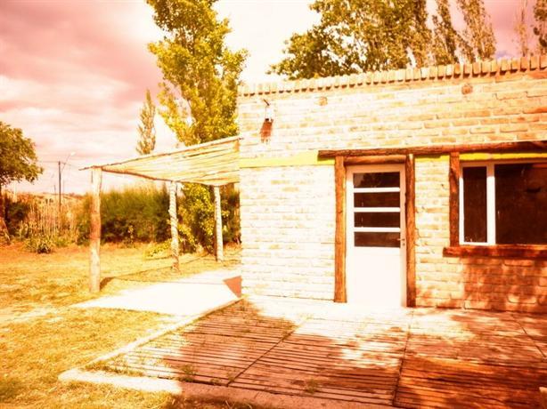 Paihuen Paso Cordova - dream vacation