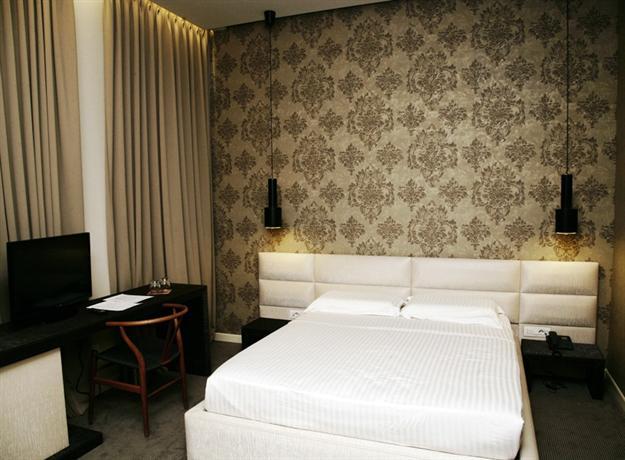 La Boheme Hotel - dream vacation