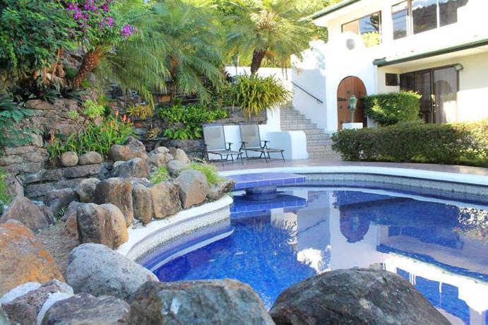 Hotel Valverde San Salvador - dream vacation