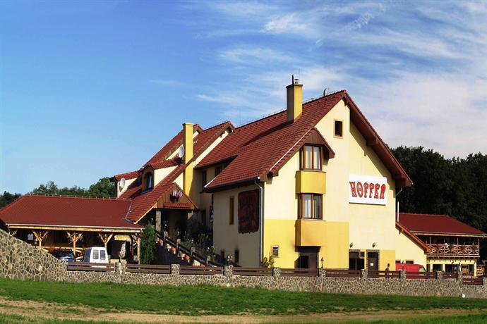 Penzion Hoffer - dream vacation