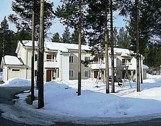 Hotell Snickarbacken - dream vacation