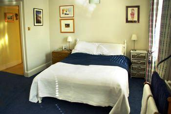 Westbourne House Cowes - dream vacation