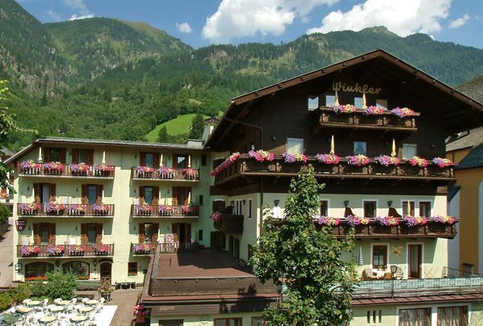 Kur- und Sporthotel Winkler - dream vacation