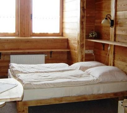 Krynicka Koliba - dream vacation