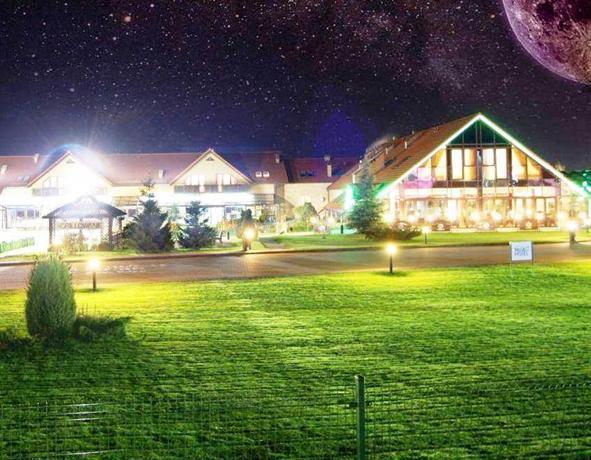 Hotel Trawa - dream vacation