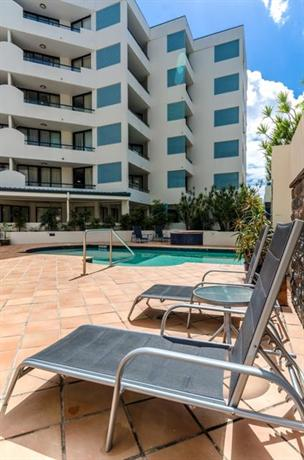 West End Central Apartments - dream vacation