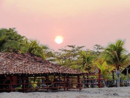 Hostal Los Cocos Surf School - dream vacation