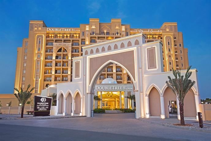 DoubleTree by Hilton Resort & Spa Marjan Island - dream vacation