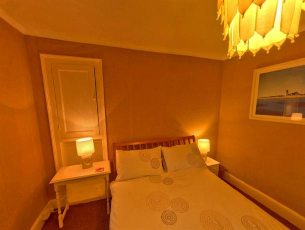 Lantern House Ilfracombe - dream vacation