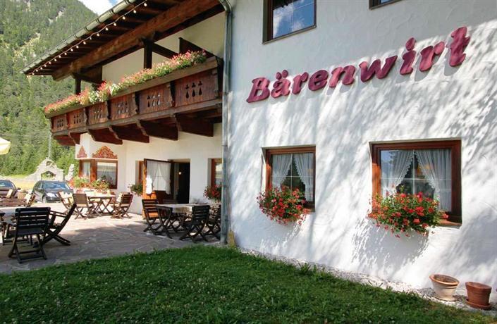 Gasthaus Barenwirt - dream vacation