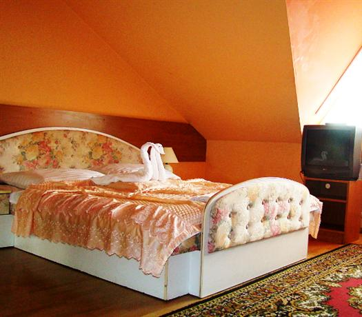 Dworek Zacisze - dream vacation