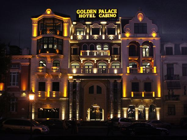 Golden Palace Batumi Hotel & Casino - dream vacation