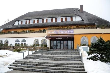 Ring Hotel Semmering - dream vacation