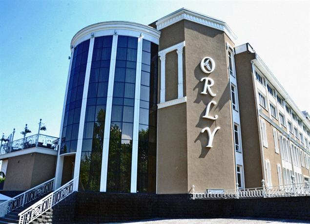 Orly Park-Hotel - dream vacation