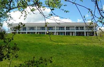 Whitcomb Summit Retreat - Floride (Massachusetts) -