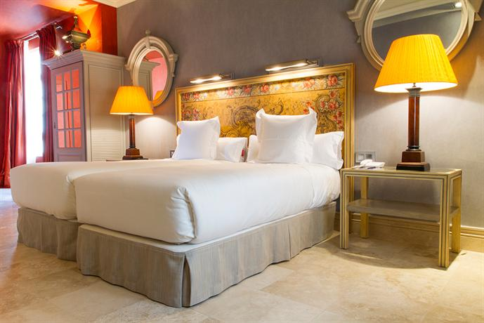 Hotel Casa Del Poeta - dream vacation