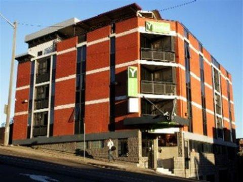 Song Hotel Redfern - dream vacation