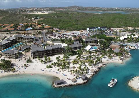 Lions Dive & Beach Resort Curacao - dream vacation