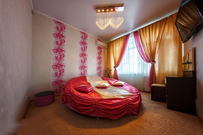 Отель Лайм