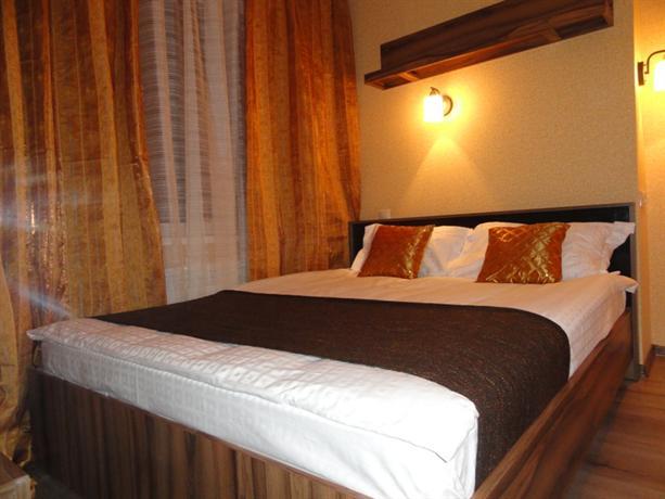 Гостиница Аркада