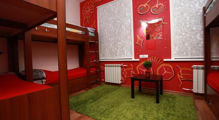 Хостел FunKey Hostel