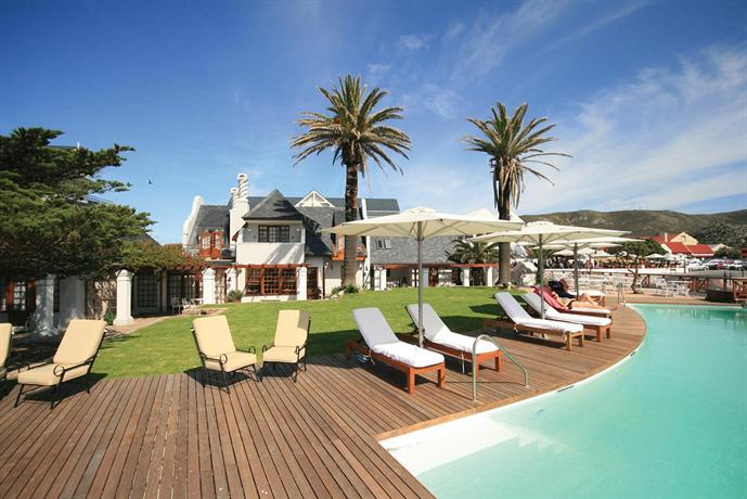 Harbour House Hotel - dream vacation