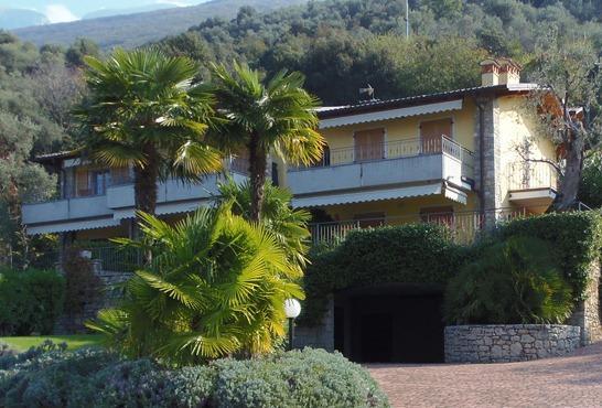 Casa Pagani - dream vacation