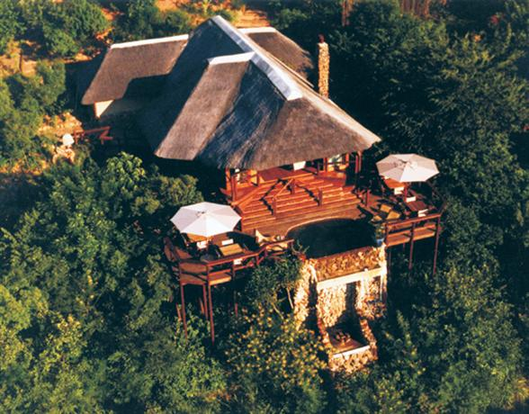 Tanamera Lodge - dream vacation