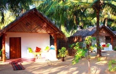 Rosaanne Beach Hotel - dream vacation
