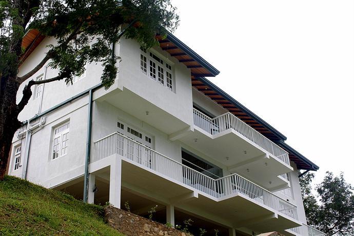 Sky Lodge - dream vacation