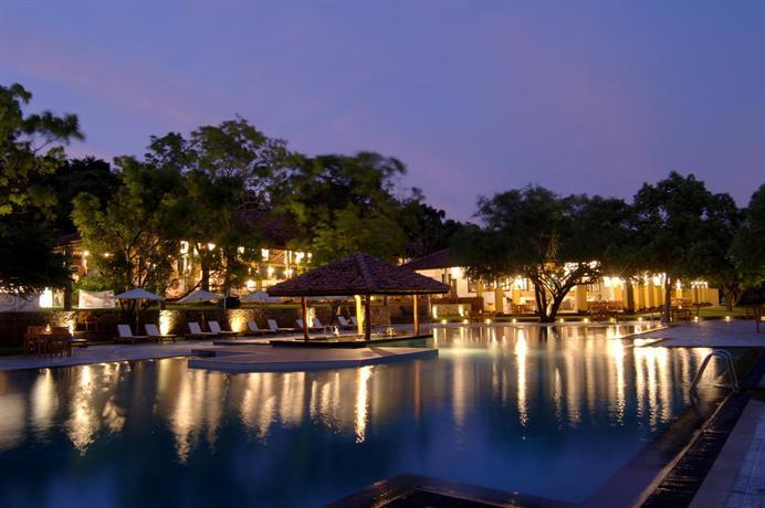 Amaya Lake Resort Dambulla - dream vacation