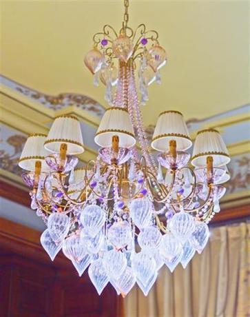 Отель Националь, The Luxury Collection, Москва