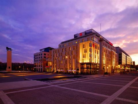 Sheraton Bratislava Hotel - Bratislava -