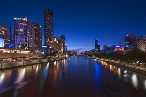 Photo: The Westin Melbourne