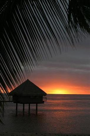 Le Meridien Tahiti - dream vacation