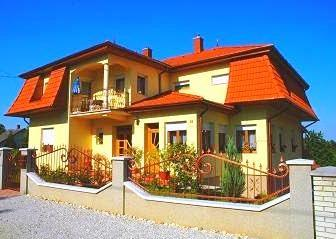 Kanizsai Apartman - dream vacation